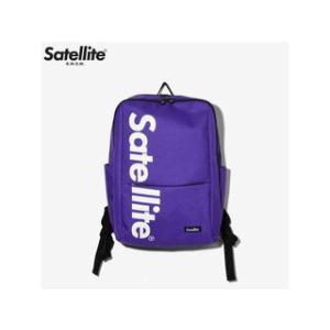 Satellite/サテライト  PROPCUBE バックパック (PURPLE/WHITE)|murauchi
