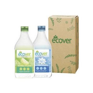 エコベール洗剤ギフト   ECg-10-1|murauchi