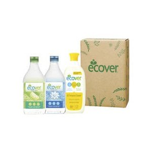 エコベール洗剤ギフト   ECg-20-7|murauchi