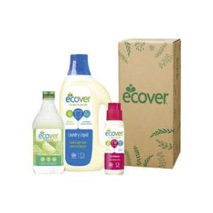 エコベール洗剤ギフト   ECg-30-9|murauchi