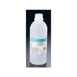 HANNA/ハンナインスツルメンツ  pH計用標準液/HI−7007L|murauchi.co.jp