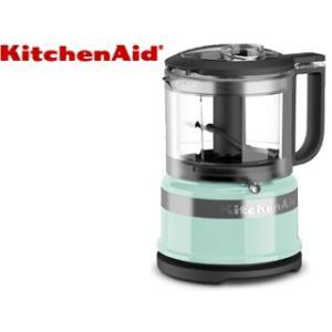 KitchenAid/キッチンエイド  9KFC3516-IC ミニフードプロセッサー 3.5カップ...