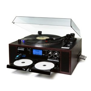 DCT  DCT-1000WDX MULTI RECORD PLAYER マルチレコードプレーヤー|murauchi