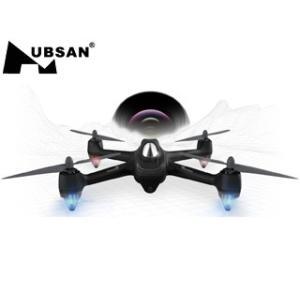G-FORCE/ジーフォース  【HUBSAN/ハブサン】フルハイビジョン対応1080p高画質カメラ内蔵ドローン X4 CAM BRUSHLESS H501C|murauchi