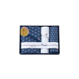 藍ごころ タオルセット  IG-1950 murauchi