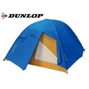 DUNLOP/ダンロップテント  VS50 コンパクト登山テント (5人用) murauchi
