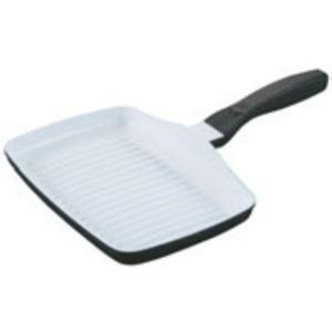 kitchen planning/キッチンプランニング  飛田和緒厳選道具 グリルパン 18cm×26cm HD−002 murauchi