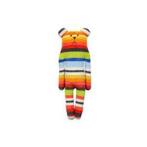 CRAFTHOLIC/クラフトホリック  【在庫限り】IW4704-20 抱き枕 クッション MSサイズ 【SLOTH MEXICO BORDER】|murauchi