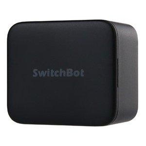 SwitchBot/スイッチボット  便利な小型のIoTロボット スマートスイッチ SwitchBo...