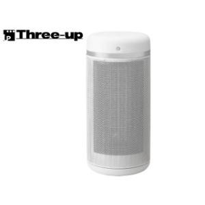 【nightsale】 Three-up/スリーアップ  CHT-1534WH 人感センサー付 セラ...