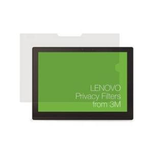 Lenovo/レノボ  ThinkPad X1 Tablet プライバシーフィルター(2018年発売モデル用) 4XJ0R02886 murauchi