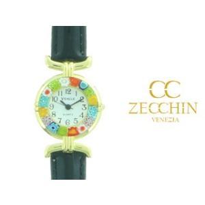 CC ZECCHIN/シーシーゼッキン  ウォッチ DG5422 02(ブラック) murauchi