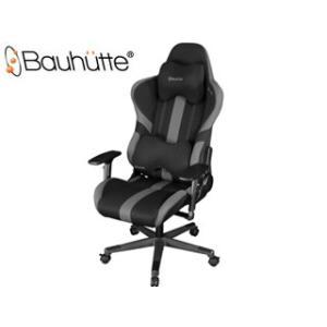 Bauhutte/バウヒュッテ  RS-950RR-BK ゲーミングチェア [プロシリーズ] (ブラック)|murauchi