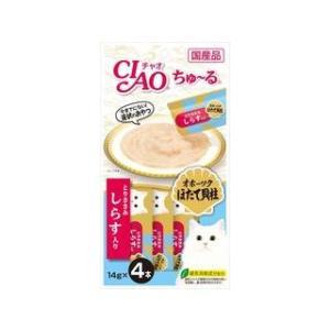 いなばペットフード CIAO ちゅ〜る オホー...の関連商品8