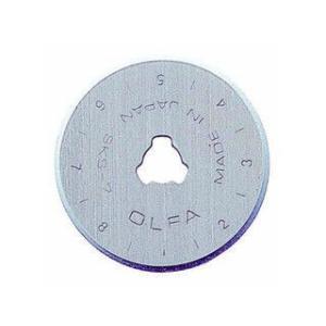 OLFA/オルファ 円形刃28ミリ替刃 2枚入 ...の商品画像