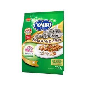 日本ペットフード株式会社 コンボ キャット ま...の関連商品4