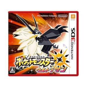 任天堂 ポケットモンスター ウルトラサン【3DS】の関連商品9