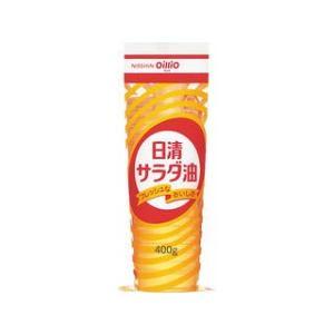 日清サラダ油(400g)|murauchi