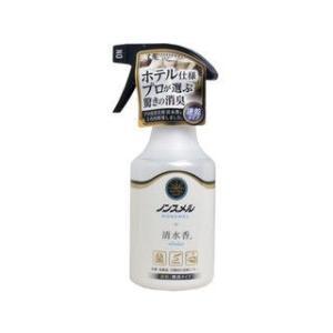 HAKUGEN/白元アース  ノンスメル 清水香 無香料 300ml