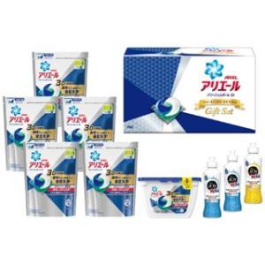 P&G  アリエールジェルボールギフトセット PGJA-50X  PGJA−50X|murauchi