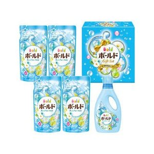 P&G ボールド液体洗剤ギフトセット   PGLB−30X|murauchi