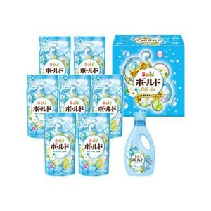 P&G ボールド液体洗剤ギフトセット   PGLB−50X|murauchi
