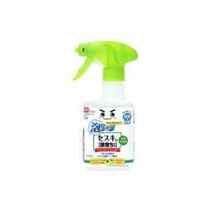 レック  セスキの激落ちくん 密着泡スプレー 洗剤 320ml ( アルカリ電解水 + セスキ炭酸ソ...