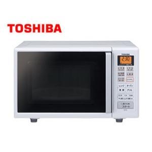 TOSHIBA/東芝  ER-R16-W オーブンレンジ (ホワイト) 【16L】|murauchi