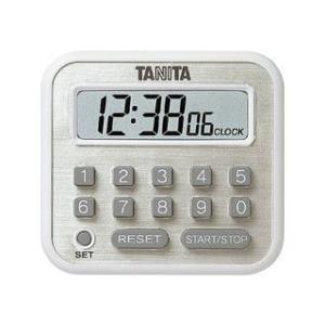 TANITA/タニタ  長時間タイマー ホワイト TD375WH|murauchi