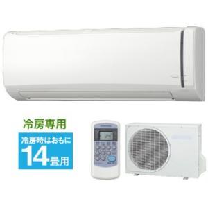 CORONA/コロナ  RC-V4018R(W) 冷房専用シリーズ ホワイト murauchi