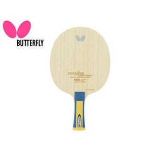 Butterfly/バタフライ  36691 シェークラケット INNERSHIELD LAYER ZLF FL(インナーシールド レイヤー ZLF フレア)|murauchi