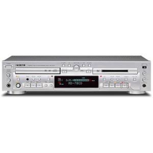 TEAC/ティアック  MD-70CD CDプレーヤー/MDデッキ
