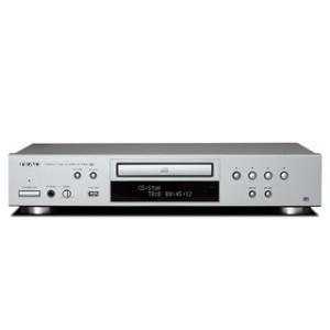 TEAC/ティアック  【納期12月下旬】CD-P650-R iPod対応CDプレーヤー|murauchi