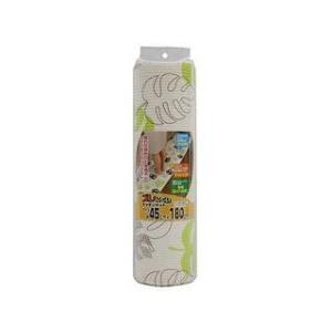 ワイズ  ズレにくいキッチンマット 45×180cm バーミィ|murauchi