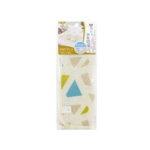 ワイズ  彩る 水切りマット サイン 約30×40cm|murauchi