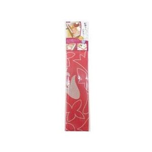 ワイズ  彩る すべりを防ぐシート クッカ 約50×120cm|murauchi