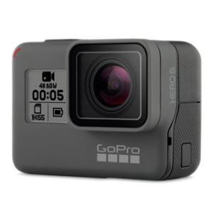 【ビデオカメラ】  CHDHX601FW 最もパワフルで、使い勝手の良いGoPro