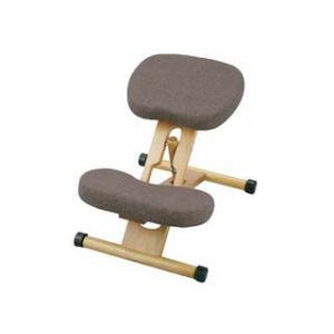 MIYATAKE/宮武製作所  姿勢を正しく保つ椅子!プロポーションチェア CH-88W ブラウン|murauchi