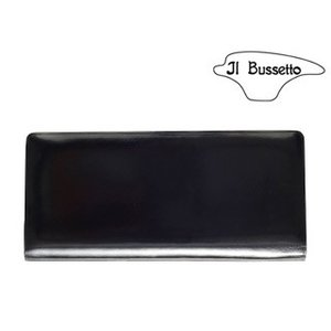 Il Bussetto/イルブセット  Long Wallet/長財布 【ブラック】 |murauchi