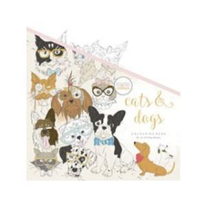 KAISERCRAFT/カイザークラフト  【KAISERCOLOUR】Cats & Dogs(キャッツアンドドッグス) CL539|murauchi