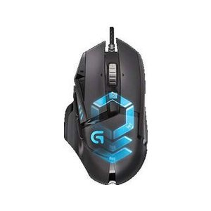 G502RGB 11個ボタン搭載の有線ゲーミングマウス