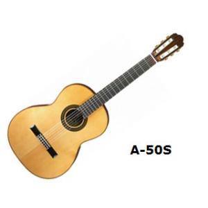 Aria/アリア  A-50S クラシックギター 【650mm】【ソフトケース付き】【ARIACG】|murauchi