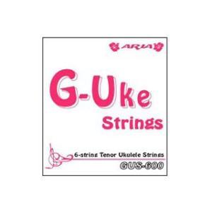 Aria/アリア  G-Uke専用弦 GUS-600|murauchi