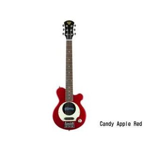 Pignose/ピグノーズ  PGG-200(CA/Candy Apple Red)【Electric Guitar】 専用ケース付き!|murauchi