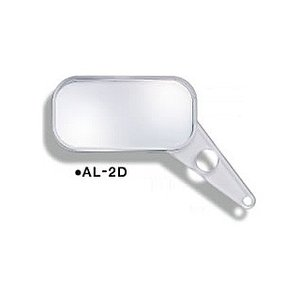 EBISU/エビス  アスフェリックルーペ2D AL-2D