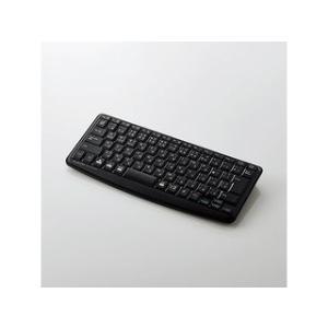 TK-FBM093SBK 音が気になる場所や時間帯での使用に最適! 机の上のスペースを有効に使える本...
