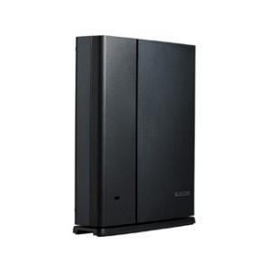 ELECOM エレコム  Wi-Fi 5(11ac)対応 無線LANルーター 1300+600Mbp...