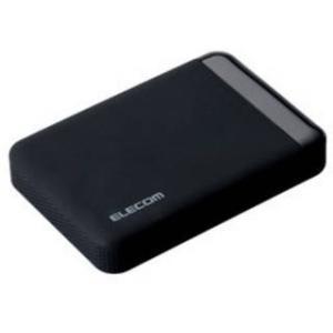 ELECOM/エレコム  USB3.0 ポータブルハードディ...
