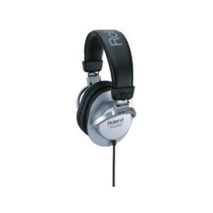 Roland/ローランド  ヘッドホン Stereo Headphones RH-200S (RH200S)|murauchi
