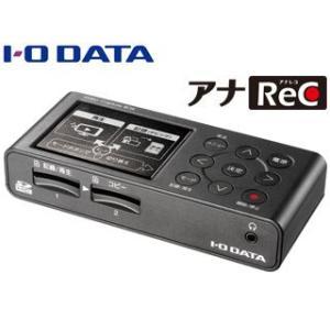 I・O DATA/アイ・オー・データ  ビデオキャプチャー アナレコ GV-SDREC|murauchi